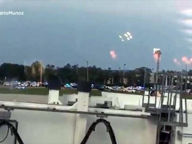Alerta en el aeropuerto de Orlando por hombre armado