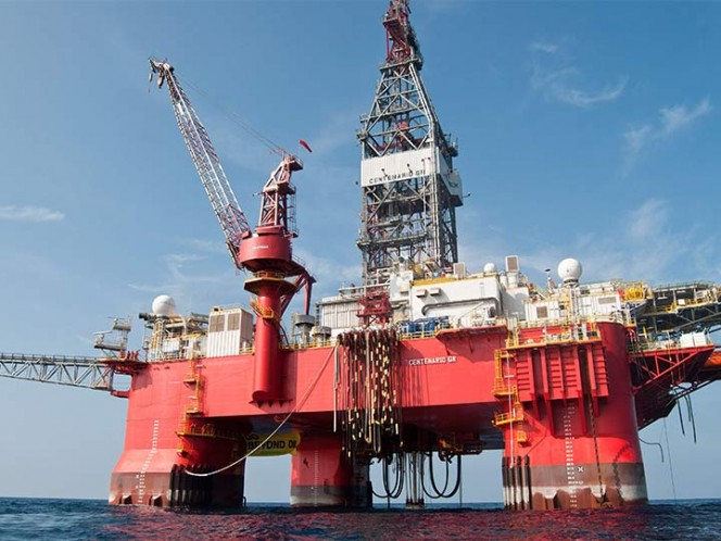 Se desploman reservas de gas