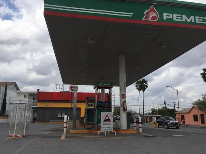 Asegura PGR más de 132 mil litros de combustible en siete estados