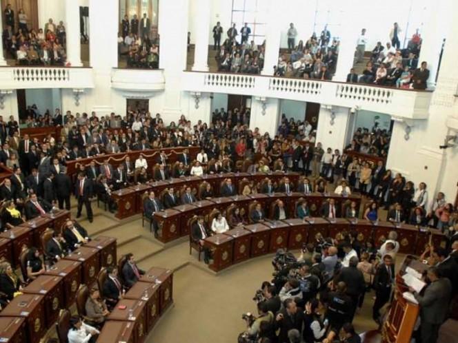 Aprueban en lo general nueva Ley Electoral de la CDMX