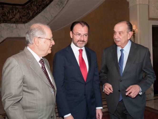 Almagro: Venezuela sigue en agenda de la OEA