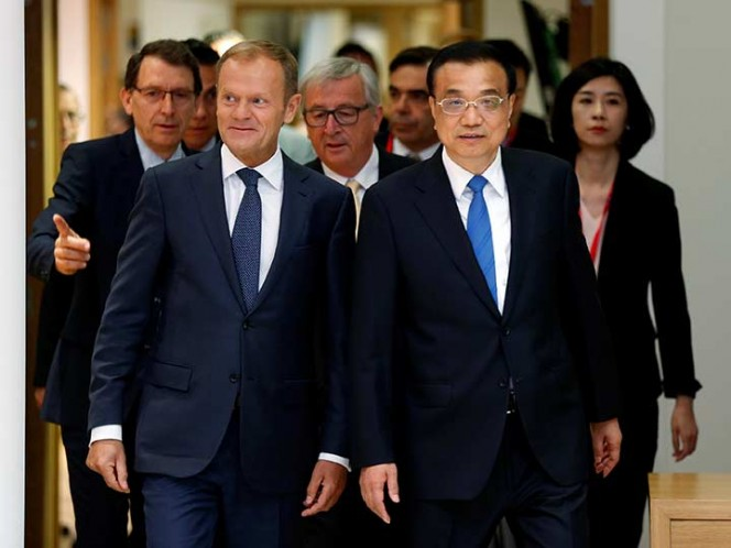 Santos lamenta retiro de Estados Unidos del Acuerdo de París