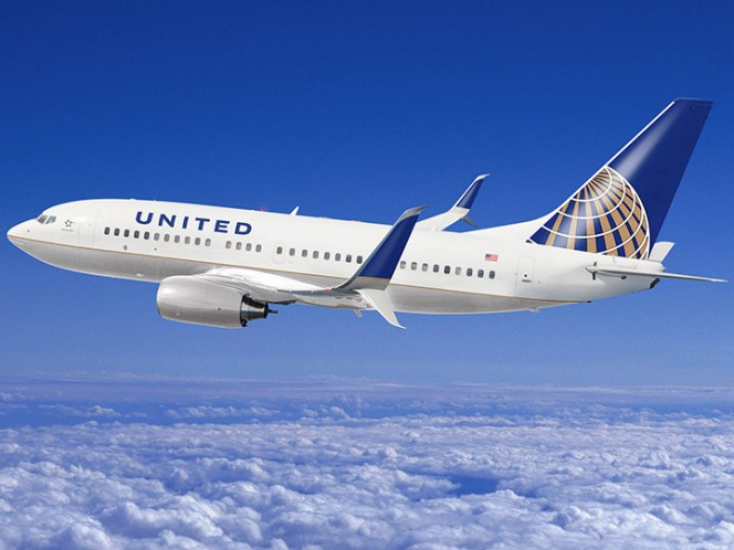 United Airlines operará en Venezuela hasta julio