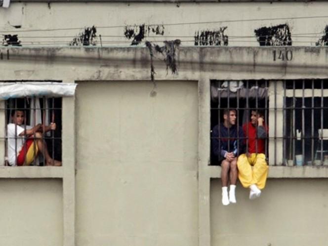 Siete presos fallecen tras un motín en prisión juvenil — Brasil