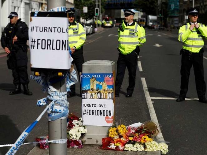 El Salvador condena ataque terrorista de Londres y lamenta muerte de civiles
