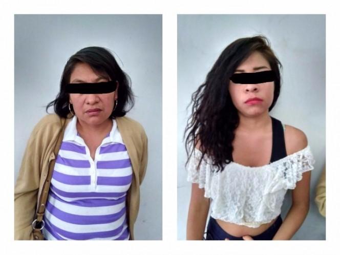 Detenidas dos mujeres por itercambiar votos por 500 pesos, en Ixtapaluca