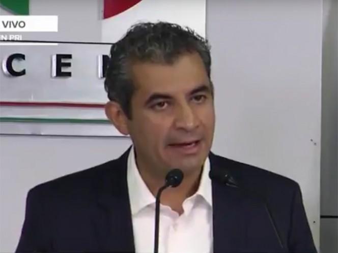 PRI detuvó avance del populismo en el Edomex: Ochoa Reza