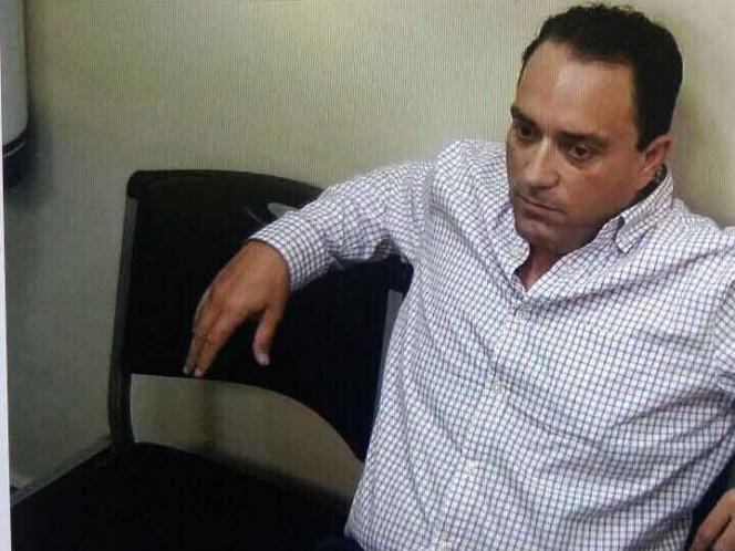 Detenido en Panamá el exgobernador mexicano Roberto Borge