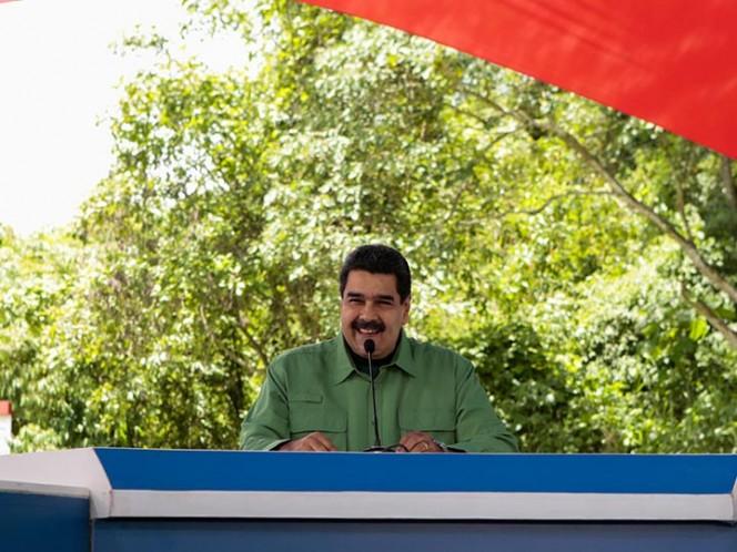 Delcy Rodríguez: El Gobierno ha iniciado un diálogo con Leopoldo López