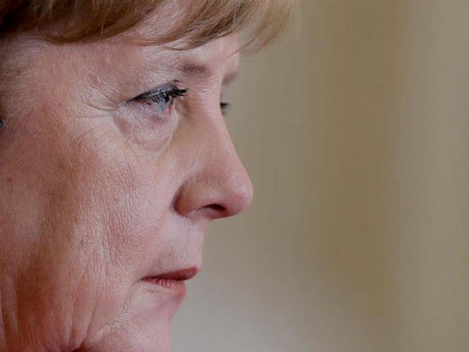 La canciller alemana Angela Merkel visitará el país para reunirse con el presidente Enrique Peña Nieto