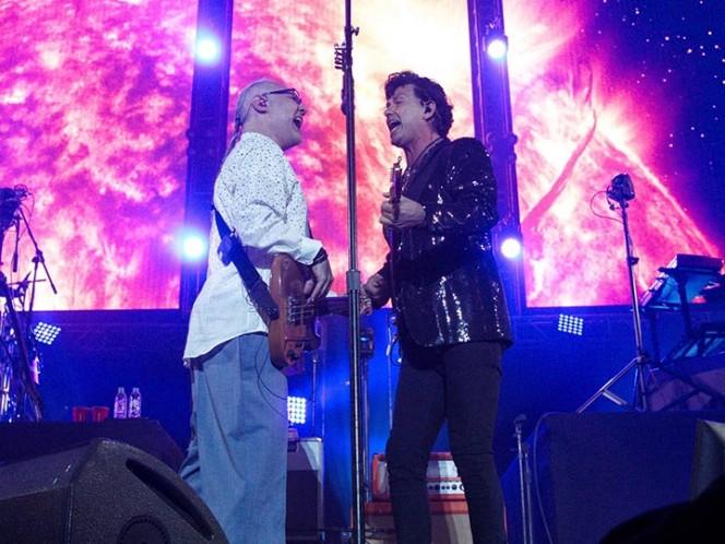 Caifanes, sin permiso para concierto en Ecatepec