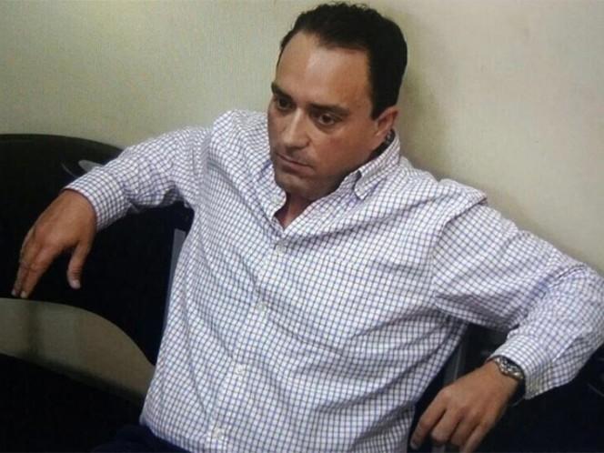 Borge desvió 200 MDP para la campaña de Mauricio Góngora