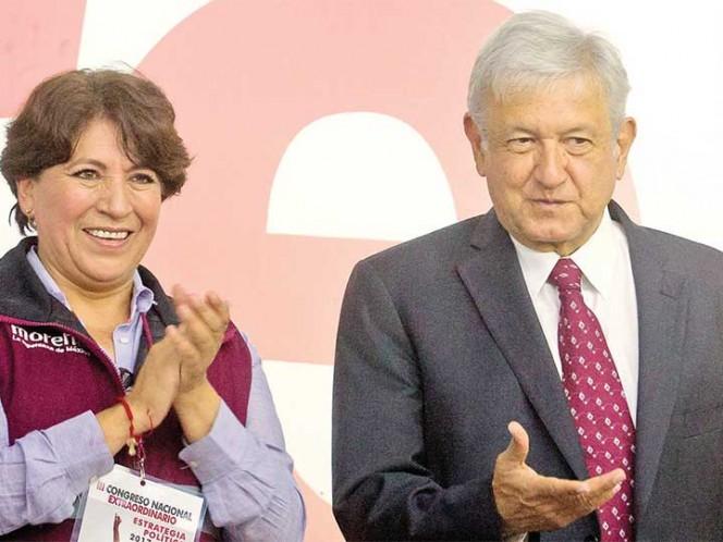 Martínez Neri pide a AMLO reflexionar postura para 2018