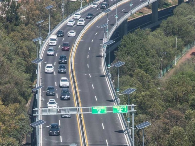 EcoTag descontará 20% a autos eléctricos e híbridos en la CDMX