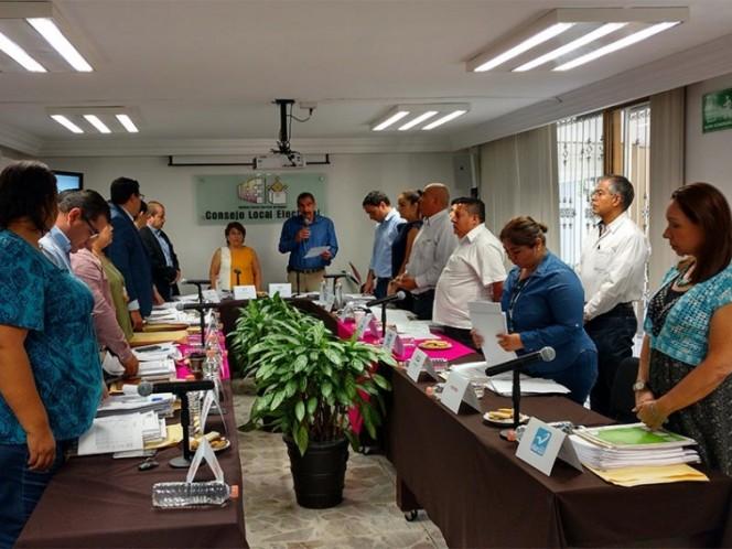 Aprueban recuento total de votos en Nayarit