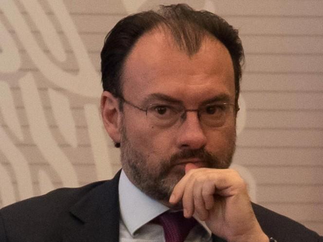Pence y Hernández lamentaron el sufrimiento de los venezolanos