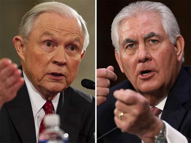 Fiscal general de Estados Unidos comparecerá ante el Senado