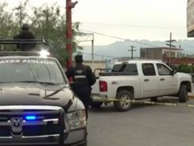 Ejecutan a oficial de Fuerza Civil en Monterrey