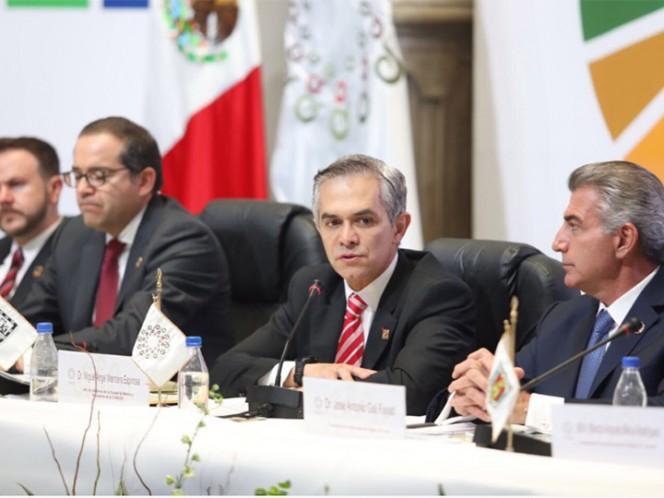 Instalan Comisión de la Agenda 2030 de la CONAGO