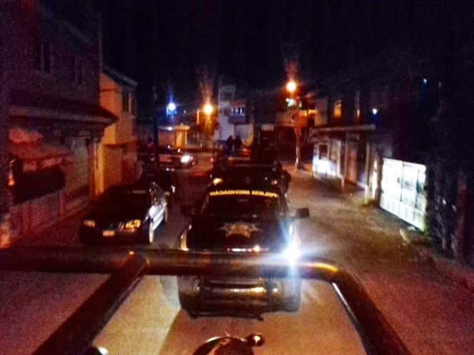 Atacan base de policía en Zamora, Michoacán