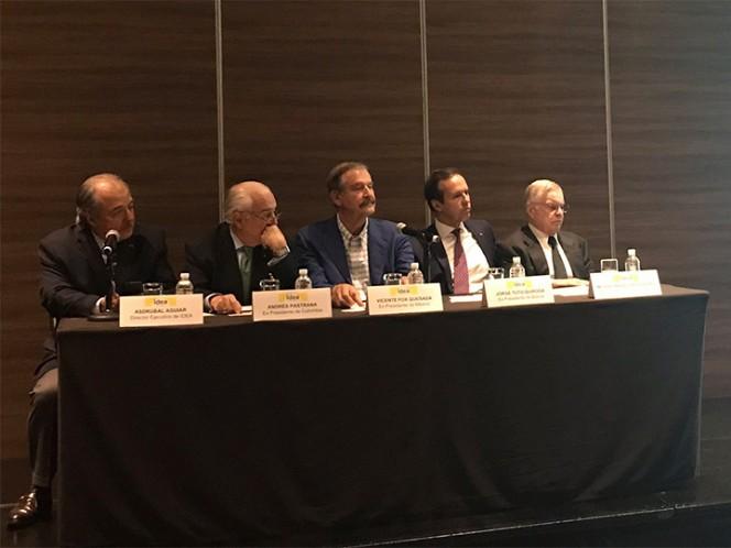 México exhorta a Cuba y EU a continuar diálogo