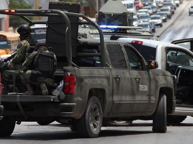 Emiten alerta tras detonaciones en Reynosa