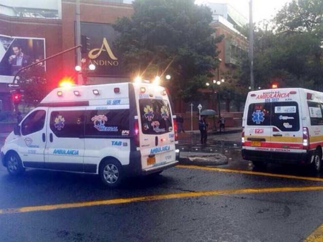 Panamá condena atentado en Bogotá y pide respeto a la paz