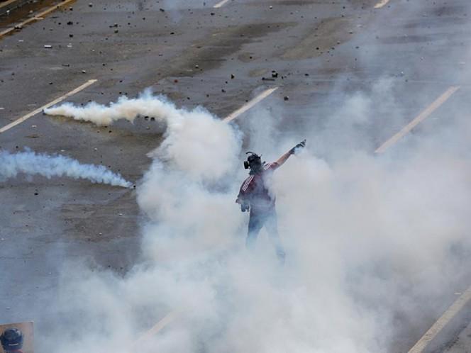 Oposición realiza manifestación religiosa por la paz del país — Crisis en Venezuela