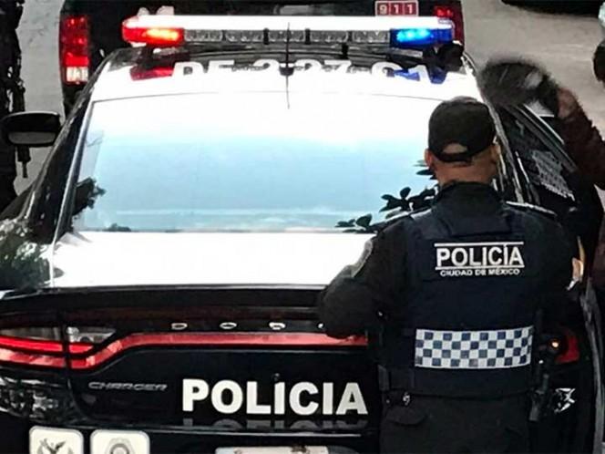 Arrestan a mando de SSP por violación a compañera