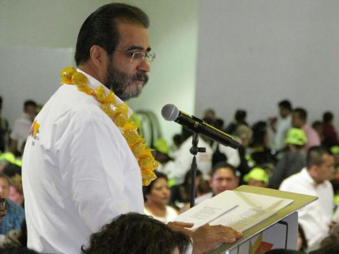 PRD va por frente amplio para 2018