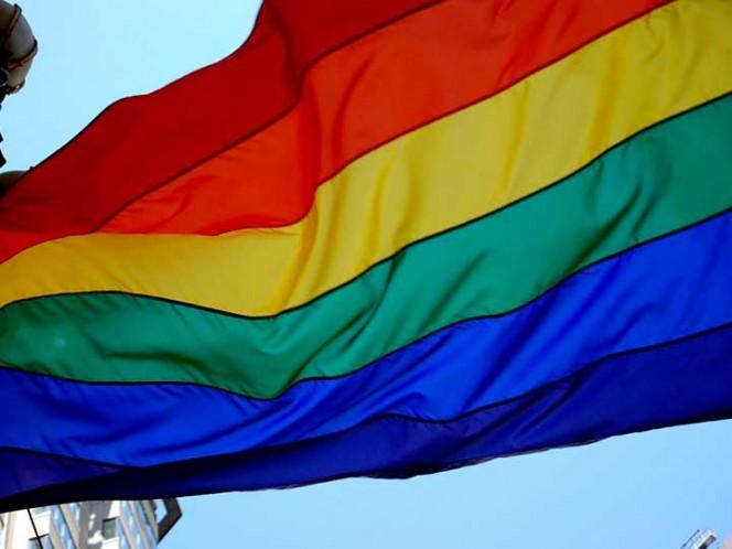 Embajadores encabezan marcha del Orgullo Gay