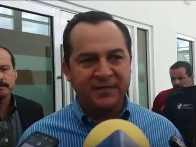 Detienen al Secretario Técnico de Reynosa para su declaración