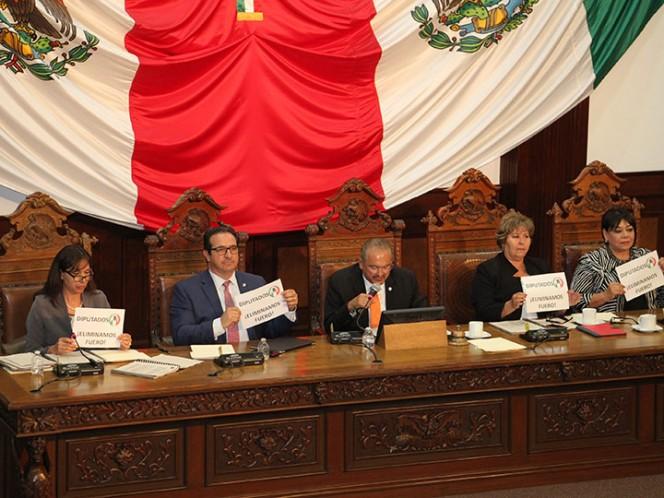 Congreso de Coahuila aprueba Sistema Estatal Anticorrupción