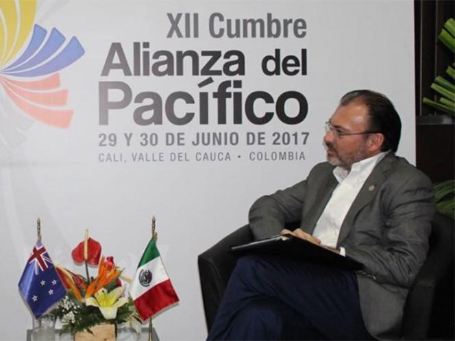 EPN participará en la cumbre del G20 en Alemania