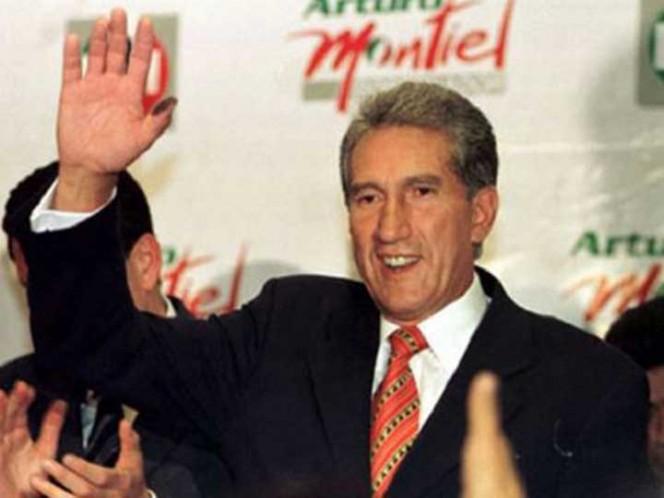 Grave Arturo Montiel, exgobernador de Edomex y tío de EPN