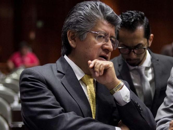 Exigen al INE sancionar al PRI por 'cuotas' de Duarte y Borge