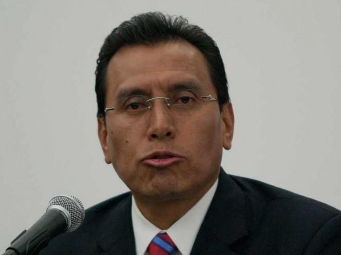 Capturan a Facundo Rosas en la CDMX por atropellar a una mujer