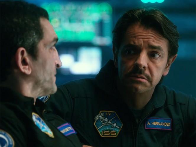 Gerard Butler quiere salvar al mundo en el film Geo-Tormenta