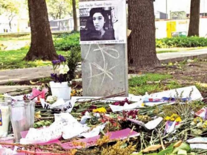 Académicos exigen que la muerte de Lesvy Berlín se investigue como feminicidio