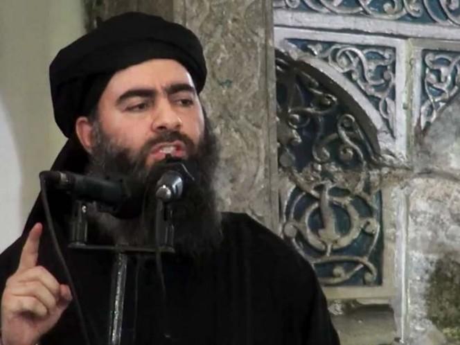 El líder del EI sigue vivo, según kurdos e iraquíes