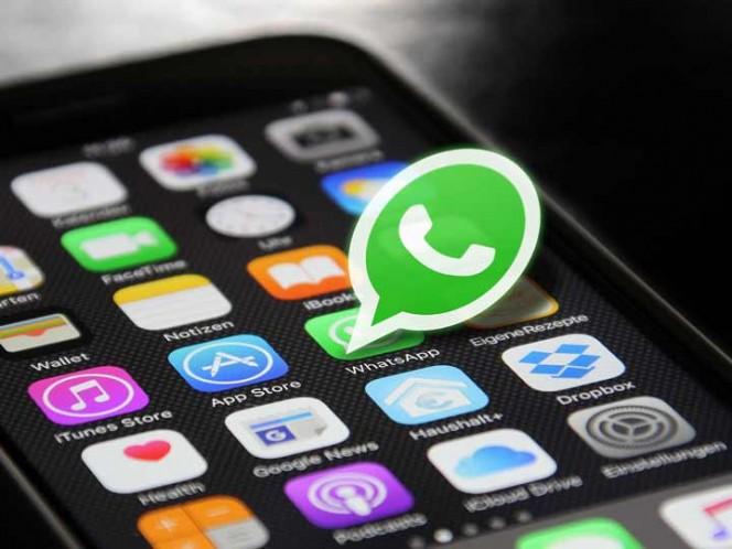 Usuarios en China denuncian cortes en WhatsApp