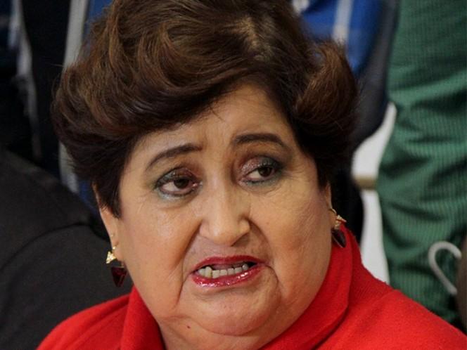 Muere alcaldesa de Temixco, suplía a la anterior asesinada