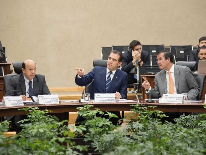 El INE da luz verde a redistritación electoral de la CDMX