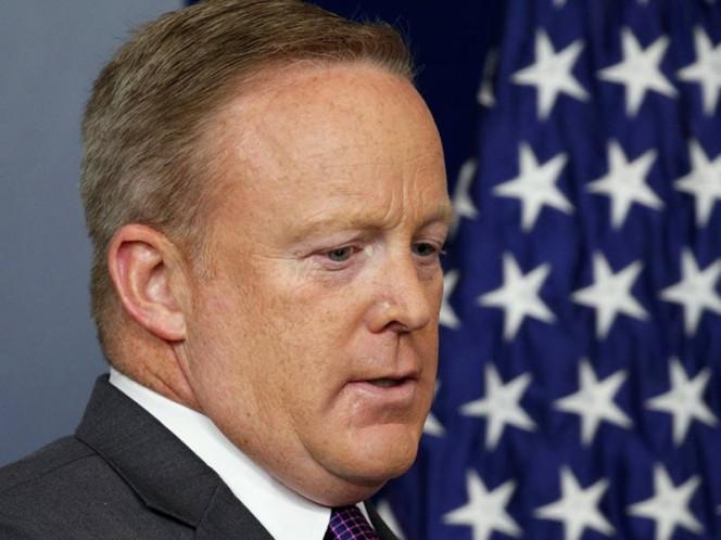 Renuncia director de comunicaciones de la Casa Blanca