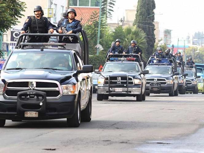 16 personas fueron detenidas por bloqueos en Tláhuac: PGJCDMX