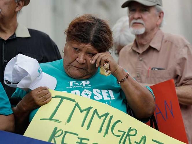 Migrantes pagaron con su vida cruzar la frontera: Embajada de EU