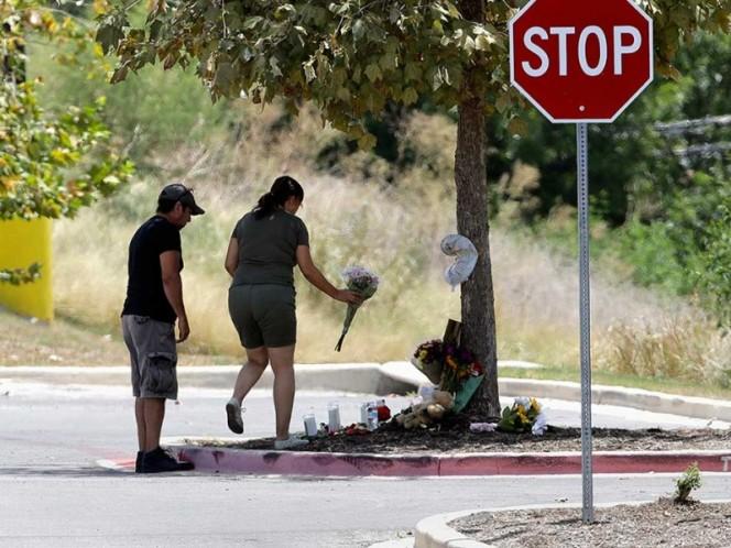 Mexicanos, 4 de los 10 fallecidos abandonados en un tráiler en Texas