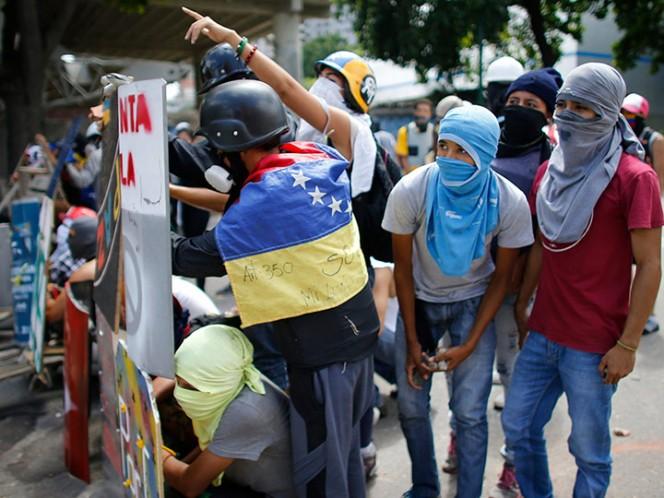 EU emite alerta de viaje a Venezuela por crímenes violentos