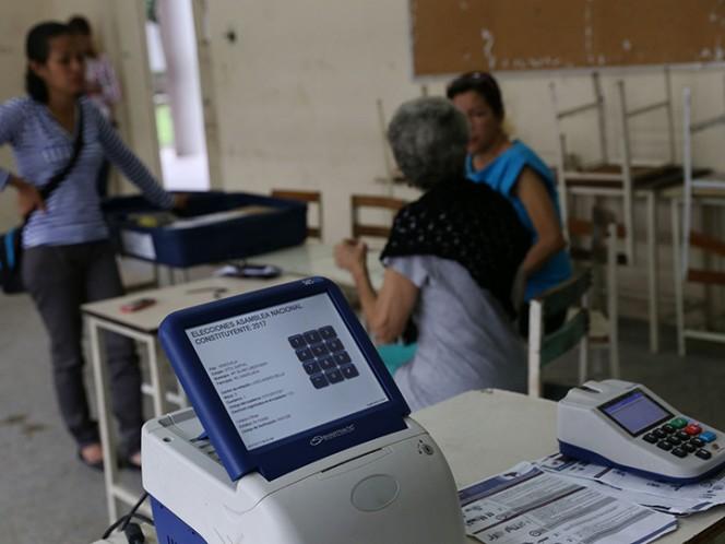 'Hackean' página del Consejo Nacional Electoral de Venezuela