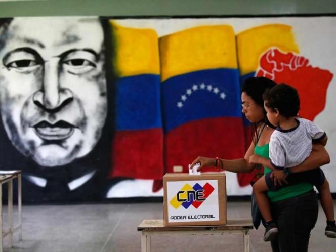 Manipulan cifras electorales en Venezuela por un millón de votos